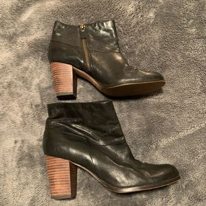 RARE Nike Air x Cole Haan Ankle Boots Size 7.5